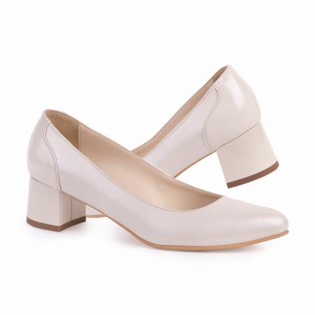 Pantofi dama eleganti cod VL-2182