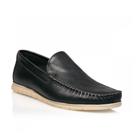 Pantofi de barbati casual confort COD-3750