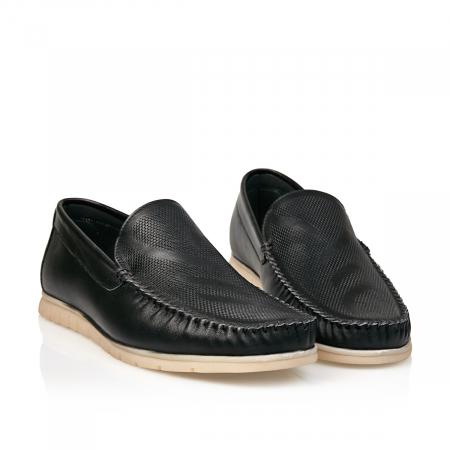 Pantofi de barbati casual confort COD-3751