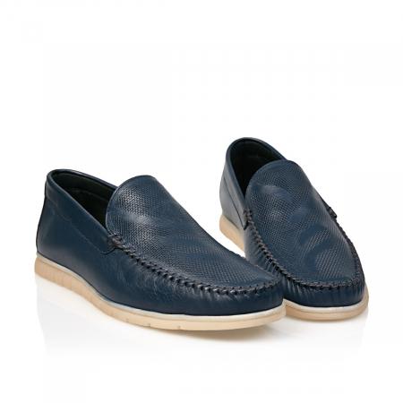 Pantofi de barbati casual confort COD-3631