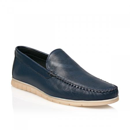 Pantofi de barbati casual confort COD-3630