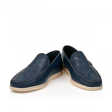 Pantofi de barbati casual confort COD-3632