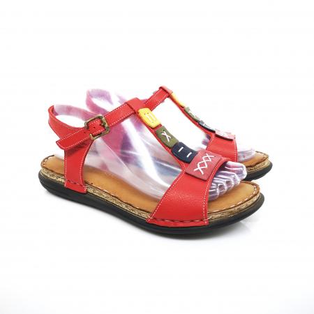 Sandale dama casual confort COD-1080