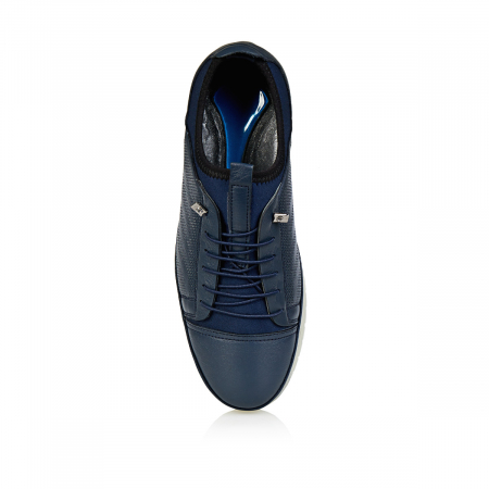 Pantofi de barbati casual confort COD-3840