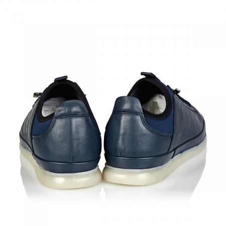 Pantofi de barbati casual confort COD-3841