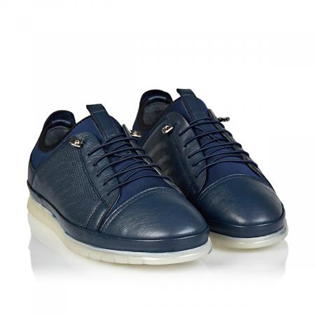 Pantofi de barbati casual confort COD-3842