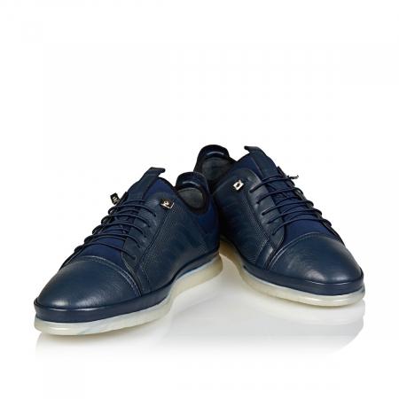 Pantofi de barbati casual confort COD-3843