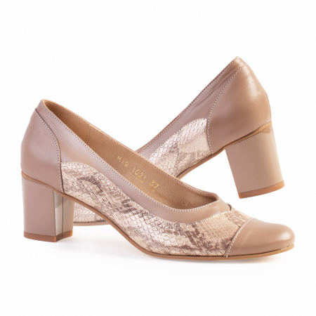 Pantofi dama eleganti COD-2252