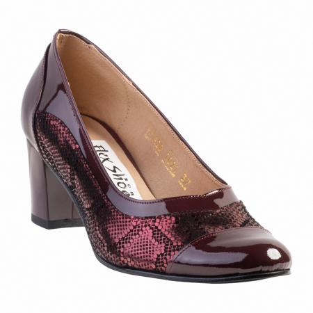 Pantofi dama eleganti COD-2220