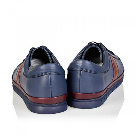 Pantofi de barbati casual confort COD-3813