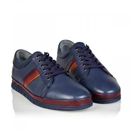 Pantofi de barbati casual confort COD-3811