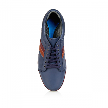 Pantofi de barbati casual confort COD-3814