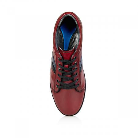 Pantofi de barbati casual confort COD-3824