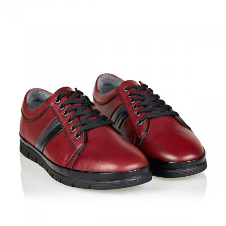 Pantofi de barbati casual confort COD-3821