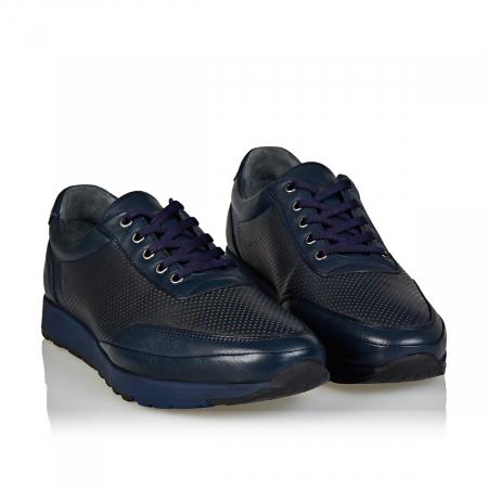 Pantofi de barbati casual confort COD-3831
