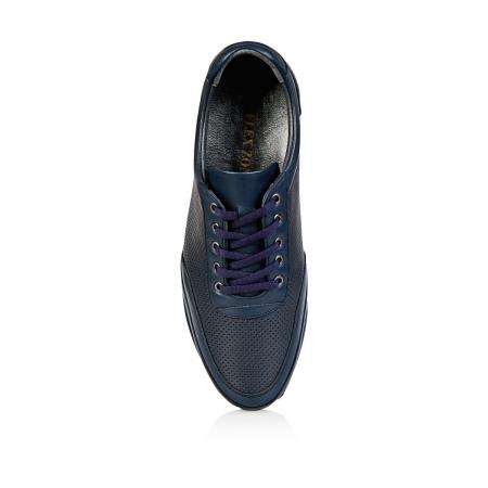 Pantofi de barbati casual confort COD-3834