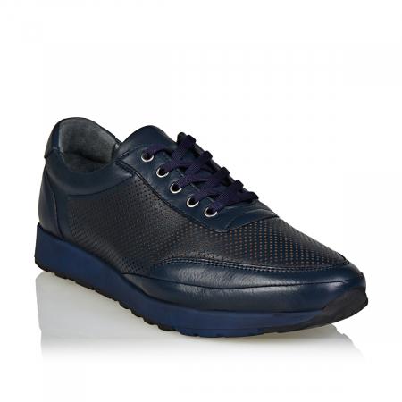Pantofi de barbati casual confort COD-3830