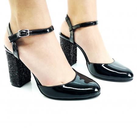Sandale dama elegante COD-1323