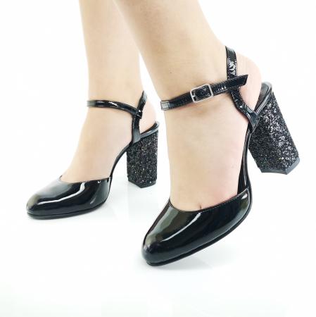 Sandale dama elegante COD-1321