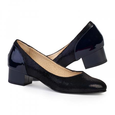 Pantofi dama casual confort cod MAT-1832