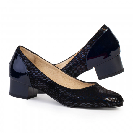 Pantofi dama casual confort COD-1832