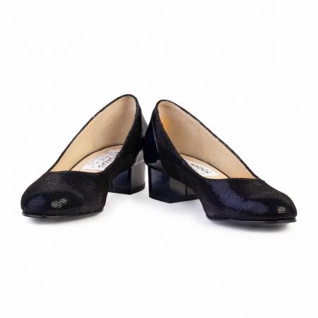 Pantofi dama casual confort COD-1831