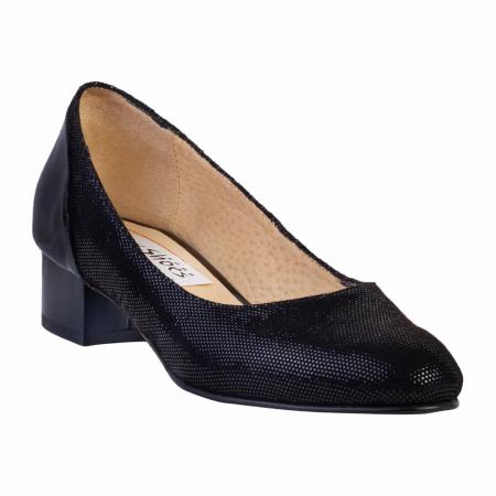 Pantofi dama casual confort COD-1830