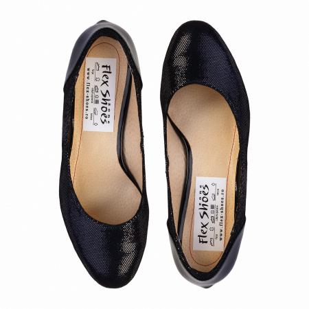 Pantofi dama casual confort cod MAT-1833
