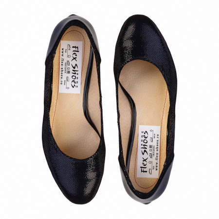 Pantofi dama casual confort COD-1833