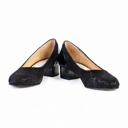 Pantofi dama casual confort cod MAT-1821
