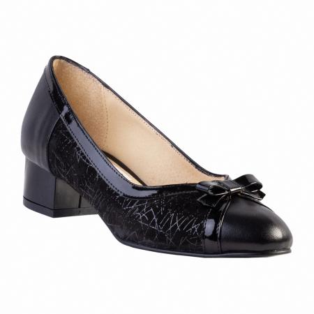 Pantofi dama casual confort COD-1800