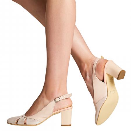 Sandale dama elegante COD-1400