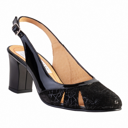 Sandale dama elegante COD-1430
