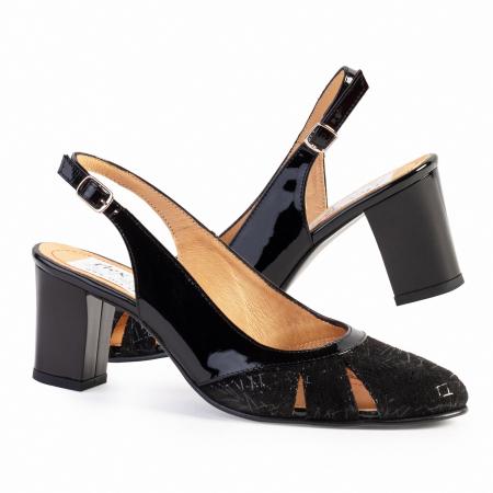 Sandale dama elegante COD-1432
