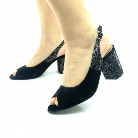 Sandale dama elegante COD-1341