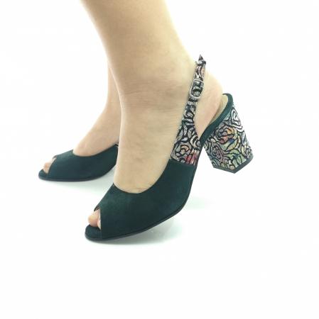 Sandale dama elegante COD-1353