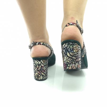 Sandale dama elegante COD-1351