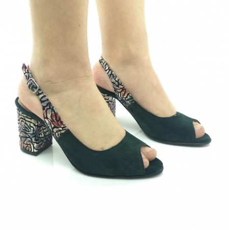 Sandale dama elegante cod MAT-1353