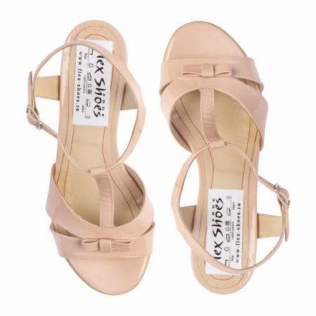 Sandale dama elegante cod MAT-1423
