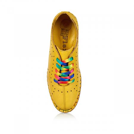 Pantofi dama casual confort cod TR-3962