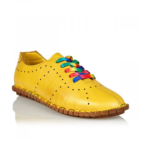 Pantofi dama casual confort cod TR-3963
