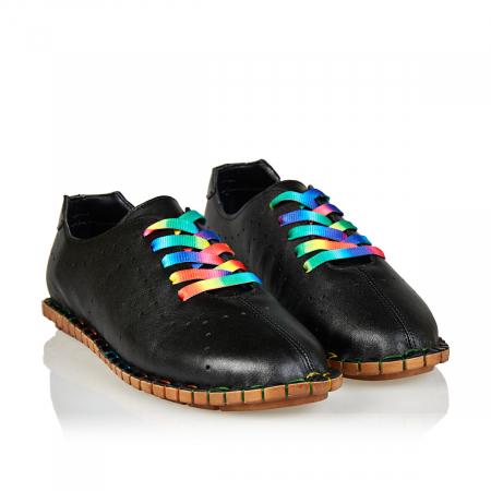 Pantofi dama casual confort cod TR-3951