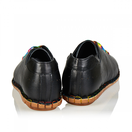 Pantofi dama casual confort cod TR-3953