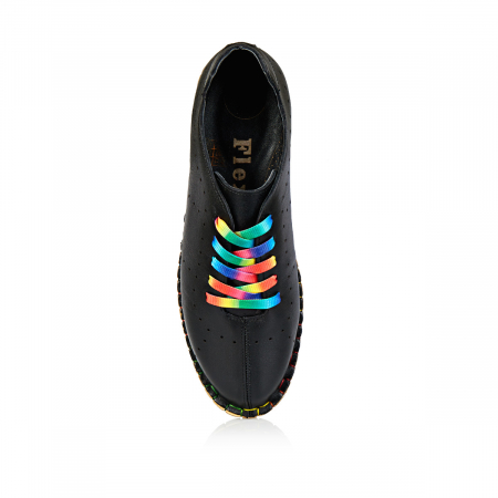 Pantofi dama casual confort cod TR-3954