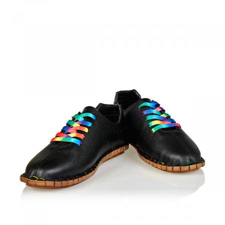 Pantofi dama casual confort cod TR-3952