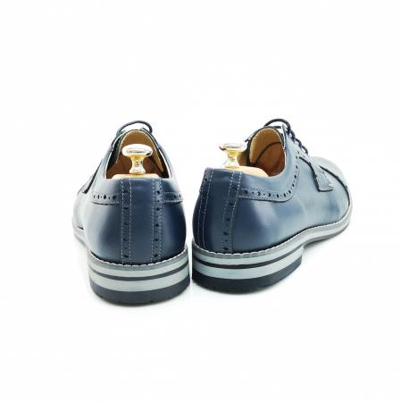 Pantofi de barbati casual confort cod IS-3291