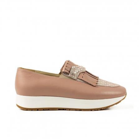Pantofi dama casual confort COD-4272