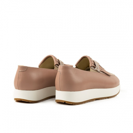 Pantofi dama casual confort COD-4271
