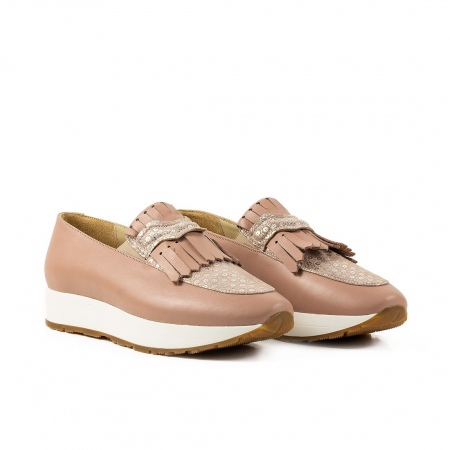 Pantofi dama casual confort COD-4270