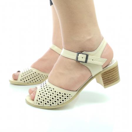 Sandale dama casual confort COD-0992